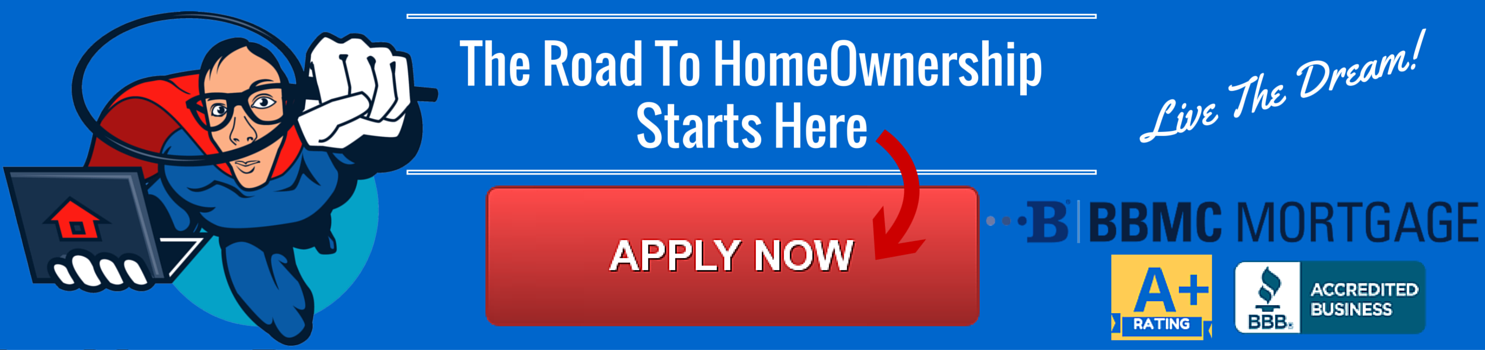 The Road To HomeOwnership Starts Here