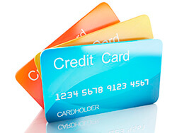 Build Credit with Secured Credit Cards